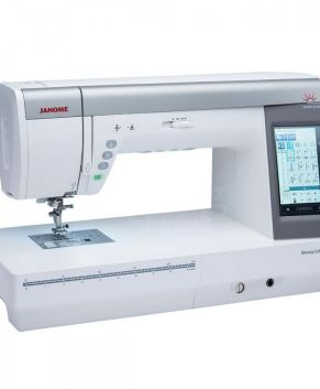JANOME HORIZON MEMORY CRAFT 9400QCP -