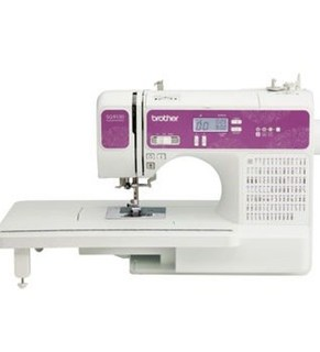 BROTHER RSQ9130 SEWING AND QUILTING MODEL - NO TAX BLACK FRIDAY SALE