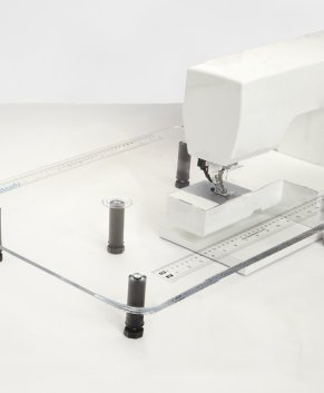 Sew Steady Extension Table - Janome MC8200QC/MC8900QCP