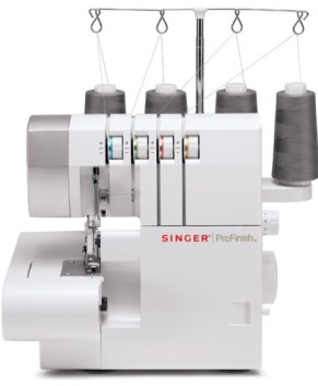 SINGER PRO FINISH MODEL 14CG754