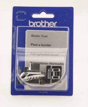 BROTHER SA109 BINDING FOOT - ORIGINAL BROTHER PART