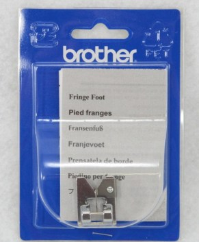 Brother SA142 Fringe Foot