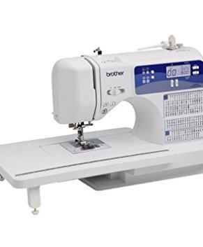 Brother CP2410 Computerized Sewing Machine - BONUS KIT INCLUDED ($199.99 VALUE)
