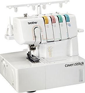 BROTHER 2340CV - COVER STITCH MACHINE