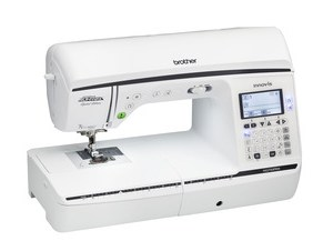 BROTHER NQ550 Sewing and Quilting model -