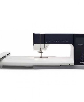 PFAFF - creative icon™ sewing and embroidery machine