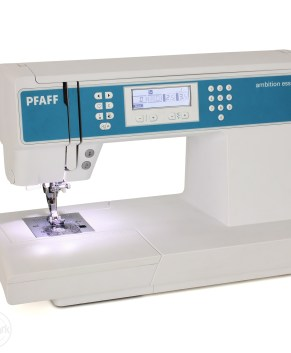 Pfaff ambition essential™ - Sewing and Quilting model with IDT - No Tax Sale On NOW!!