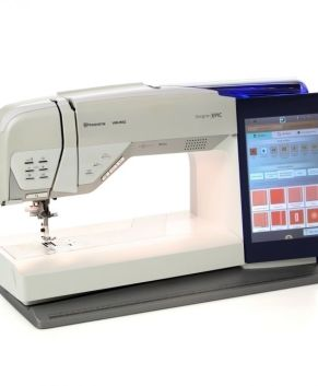 Husqvarna DESIGNER EPIC™ - Sewing and Embroidery model