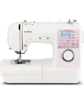 BROTHER NS40E - Sewing and Quilting model - Bonus Extension table