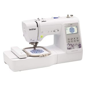 ... BROTHER SE600 SEWING AND EMBROIDERY MACHINE WITH USB ... 8486d7827b9b1