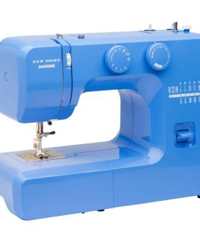 JANOME BLUE COUTURE - Model 311 Sewing Machine