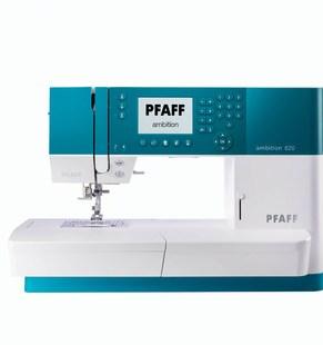 Pfaff ambition™ 620 -
