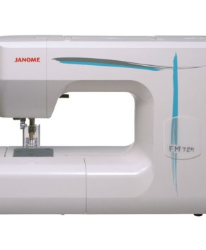 JANOME FM725 - 5 Needle Felting Machine