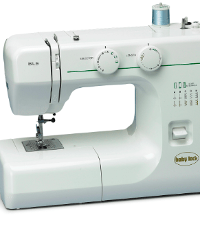 BABYLOCK BL9 SEWING MACHINE