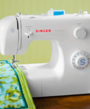 SINGER 2259 -NEW IN BOX- Tradition Easy-to-Use Free-Arm 19-Stitch Sewing Machine