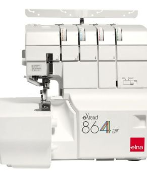 Elna eXtend 864air Serger  ( same as Janome AT2000D )