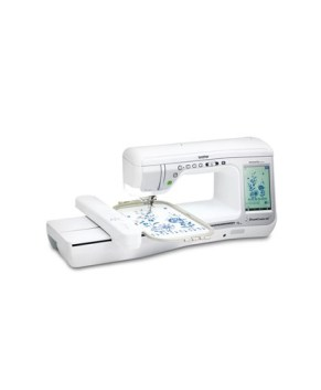 Brother VM5100 DreamCreator XE Sewing, Quilting & Embroidery Machine - Last One - Demo