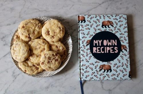 Cookies moelleux Nova Stella