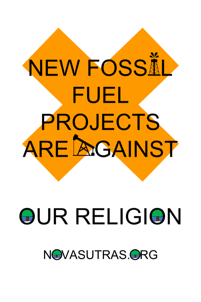 RISE Novasutras vs Fossil Fuel