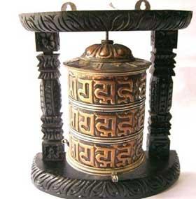 tibetanski tocak