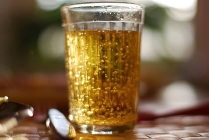 Если дома есть напиток, можно с его помощью улучшить десерт. /Фото: media.timeout.com
