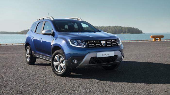 Renault Duster, по сути, и является олицетворением такого понятия, как «бюджетный кроссовер».