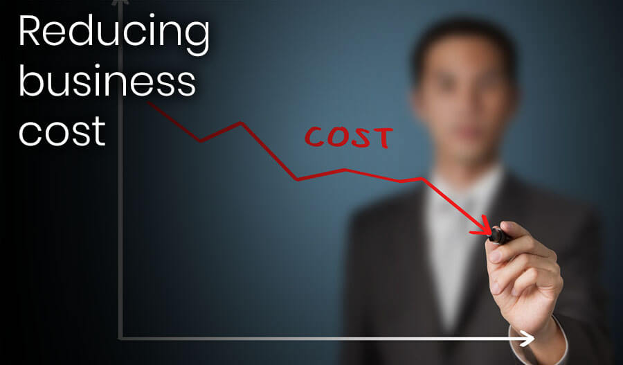 reducing business cost by nova tech zone ecommerce