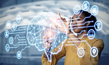 Cognitive technology solutions from nova tech zone