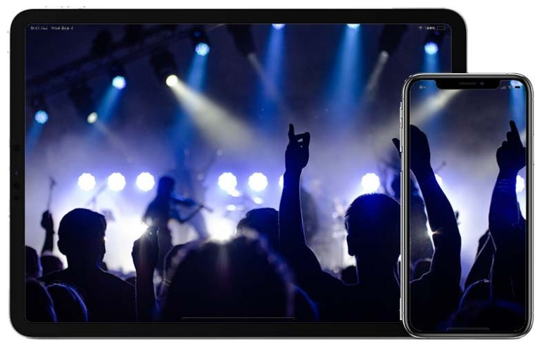 web based, mobile based and software solutions provide for event industry