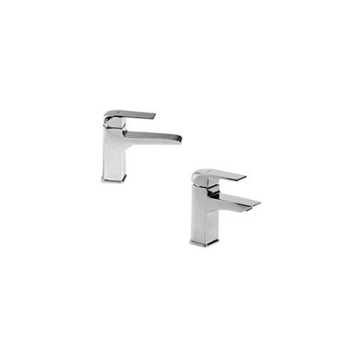 coppia-miscelatori-bagno-design