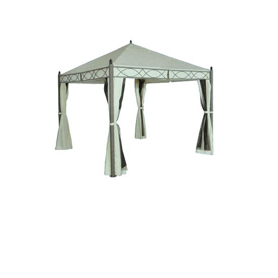 gazebo-giardino-acciaio