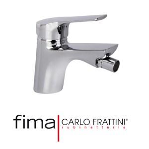 miscelatore-bidet-ottone-cromato-monoforo-fima-carlo-frattini-serie-4
