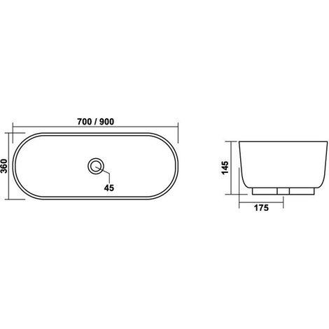 lavabo-dappoggio-la000-tecnica
