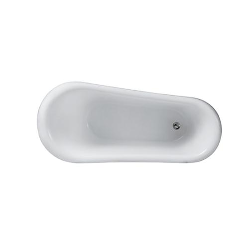 vasca-bagno-con-piedi-in-ottone