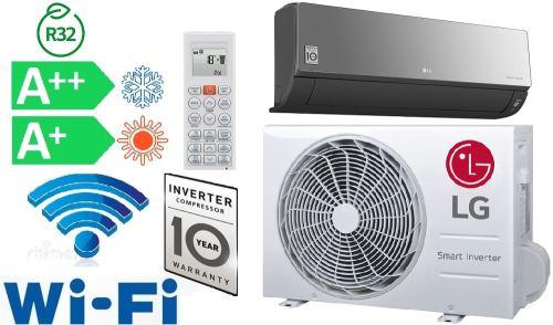 climatizzatore-condizionatore-lg