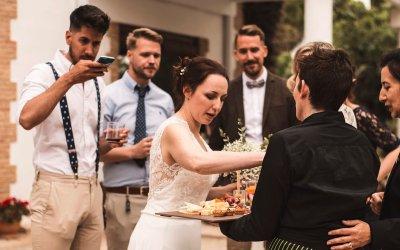 Boda de Clare y Luis, una boda con sentido…y llena de detalles sostenibles