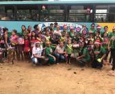 Natal Feliz: mais uma edição de caridade e partilha