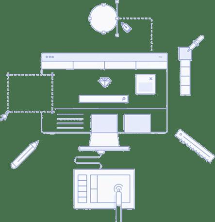Graphique Graphisme Web Design Brochure Publicitaire Flyers Carte Visite