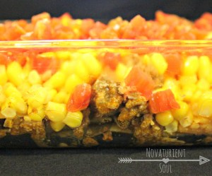 Easy Taco Casserole Recipe - Perfect for a quick weeknight meal - NovaturientSoul.com