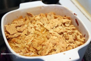 Southern-Style Macaroni & Cheese inspired by MawMaw's Sunday dinner staple! - NovaturientSoul.com