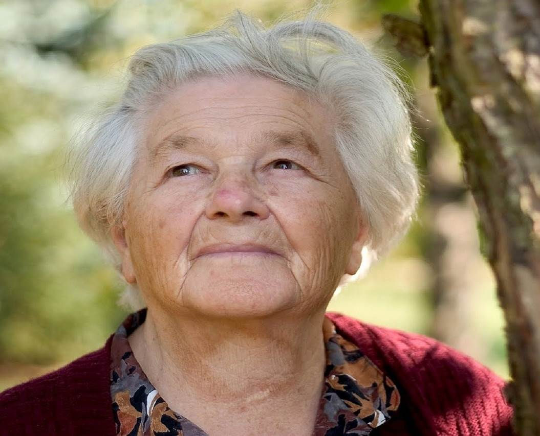 ältere Frau_ Pixabay