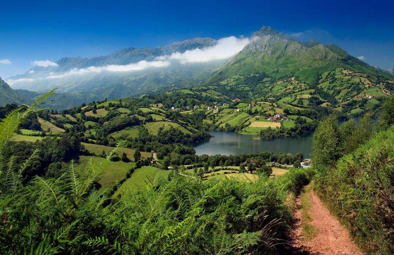 Elige Asturias para tu viaje de fin de curso multiaventura con NovaWays.