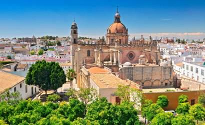 Elige Jerez de la Frontera para tu viaje de fin de curso con NovaWays. Un destino repleto de cultura y entretenimiento.