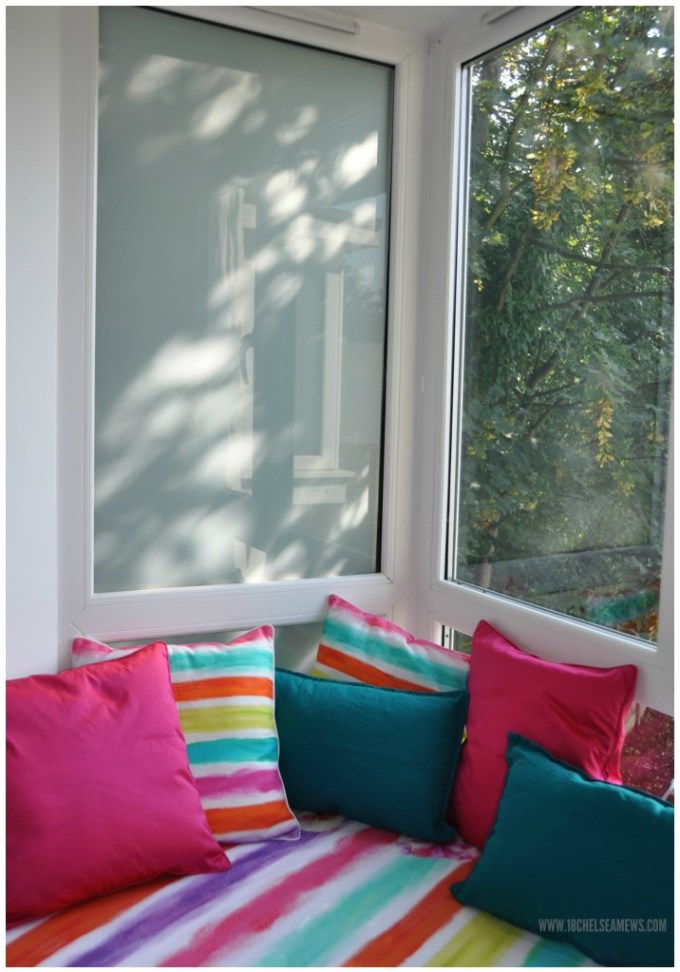 Incredible My Diy Window Seat Makeover A Cosy Nook For Creative Pabps2019 Chair Design Images Pabps2019Com