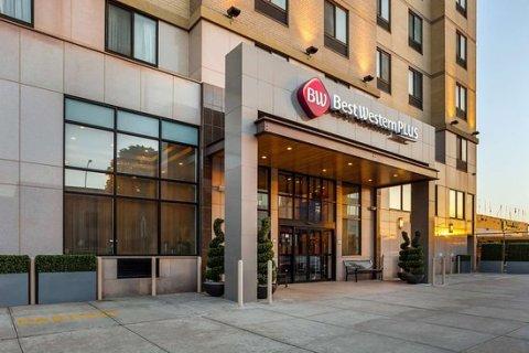 Hotel no Queens - Best Western Plus Plaza
