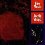 Archie Shepp, 'Fire Music' (Impulse!, 1965)