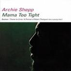 Archie Shepp, 'Mama too tight' (Impulse!, 1966)