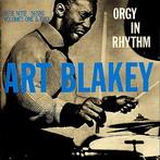 Art Blakey, 'Orgy in Rhythm' (Blue Note, 1957)