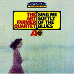 Art Farmer, 'Sing me softly of the blues' (Atlantic, 1966)