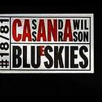 Cassandra Wilson, 'Blue skies' (JMT-Winter & Winter, 1988)